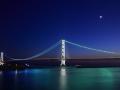夜・海・橋