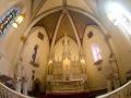 サンタフェ教会